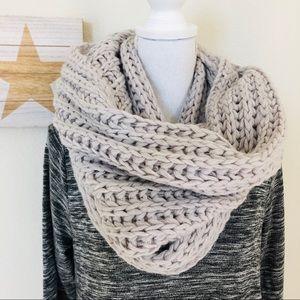 🎃🍂Chunky knit grey sweater 🍁💖